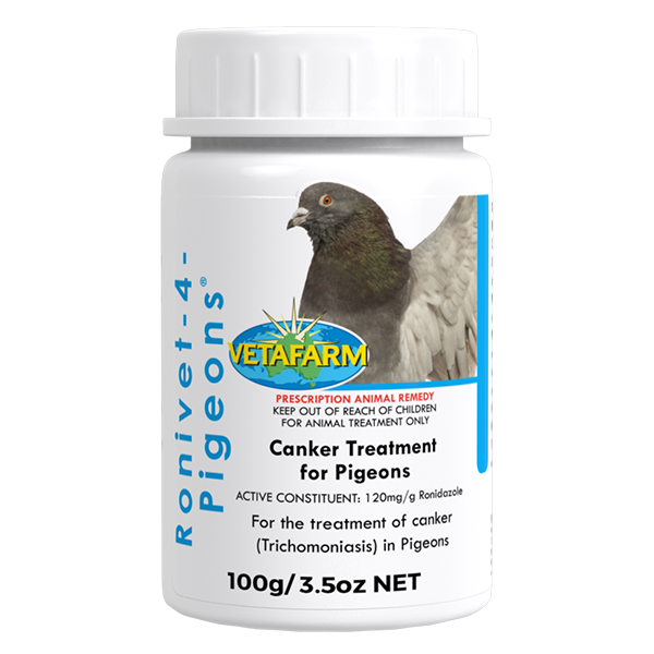 Product_Ronivet-for-Pigeons-100g